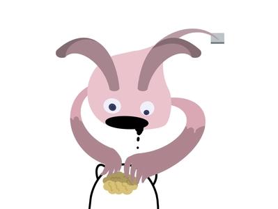 Youtuber youtube youtuber dribbble design character pop fantasy monster