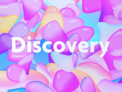 Chapter I — Discovery