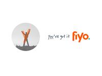 Fiyo Logo Design