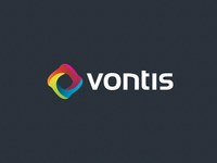 Vontis - Logo Design
