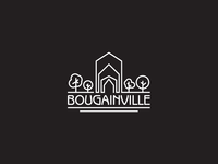 Bougainville - Logo design