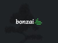 Bonzai - Logo design