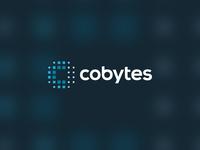 Cobytes - Logo design
