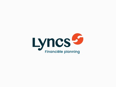Lyncs - Logo design font logotype logodesign mark branding logo