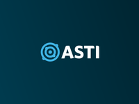 Asti - Logo design