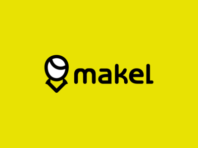 Makel - Logo design