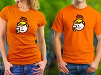 Koning Pintenman T-Shirts