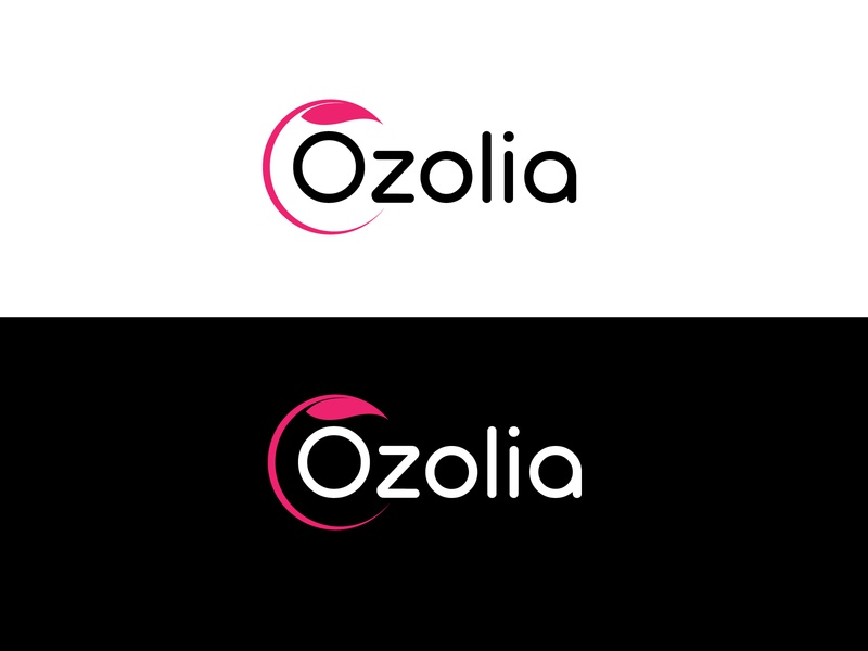 logo & favicon icon illustrator typography graphic design brand identity modernlogo logodesign uniquelogo branding minimal logo creative logo health logo cosmatics logo feminine logo