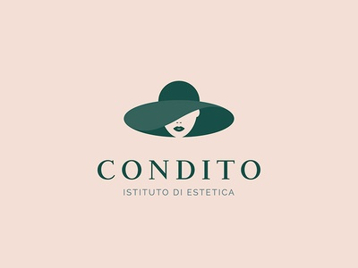 Logo restyling for a beauty center