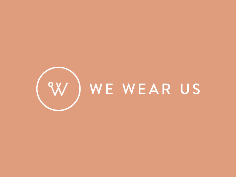 We wear us