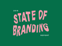 2018 State of Branding Report: Review