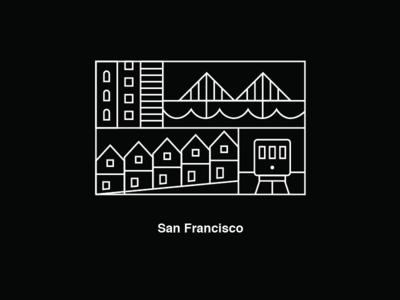 Hello, San Francisco