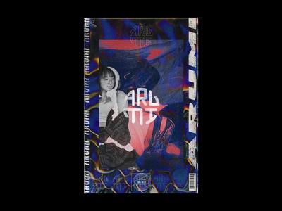 Arumi Poster