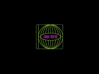 Logo for Global Thotties