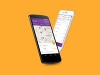 Arasoyle - iOS & Android
