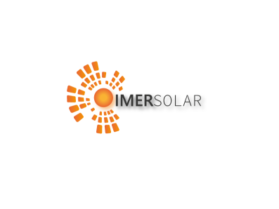 Logo Design for İmerSolar