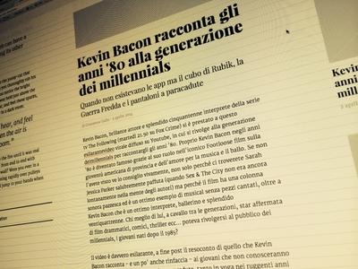 Baseline Grid Alignments web typography web typography baseline text alignment headings typecast rhythm