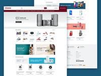 Esme AVM - Ecommerce Design