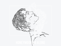 Honeymooning Alone