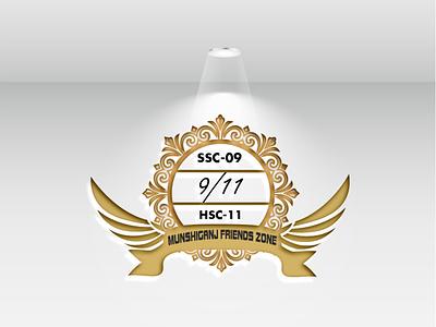 logo branding drawing typography nameplate logo icon art design