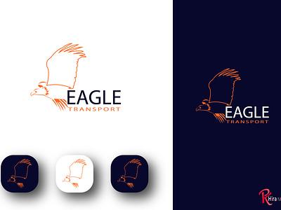 flat minimalist logo professional logo minimalist flat branding drawing typography nameplate logo icon art design