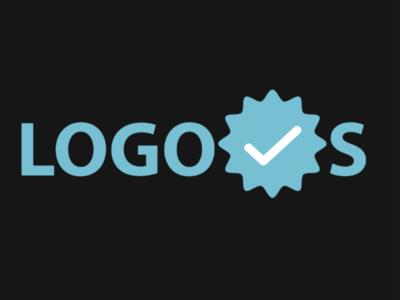 Logo design for my personal brand. logo design brand