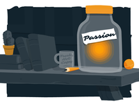 Jar Of Passion