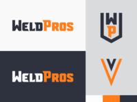 WeldPros Logo