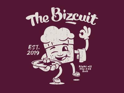 The Bizcuit