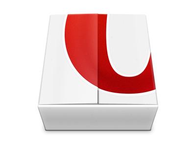 The new Opera Installer box opera installer sticker
