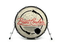 Kick Drum Art