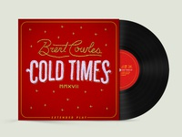 Cold Times EP