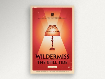 Wildermiss and The Still Tide