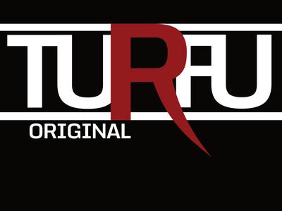 TURFU Original - Fashion Wordmark - Daily Challenge #7 wordmark logo wordmark vector design logo design dailylogodesign logodesign icon logo dailylogo dailylogochallenge