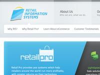 RIS - 2011 Website Refresh
