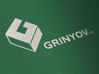 Grinyov LTD. Logo