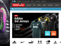 Soccer4All.com