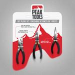 Peak Tools design