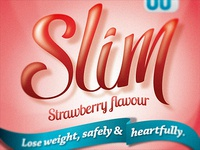 Slim package design
