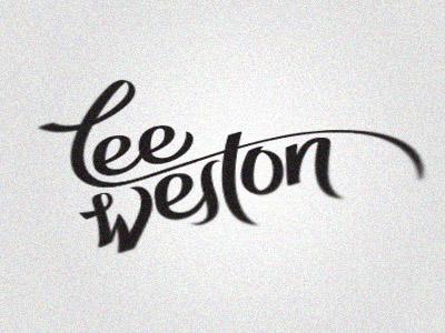 Lee Weston