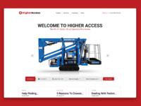 Higher access