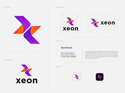 Letter X logo mark app icon modern logo design x letter logo letter x logo letter mark lettermark branding logodesign abstract logo logodesigner logomaker modernlogo logotype creative logo logo design concept
