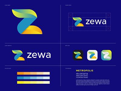 Letter Z  Logo Mark logo typography logo type logo design logo logos letters combination mark z letter mark z logo design branding lettermark logodesigner abstract logo modernlogo logomaker logotype creative logo logo design concept