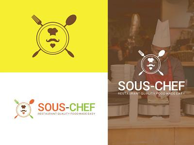Restaurant Logo logos lettermark branding logodesigner abstract logo logomaker modernlogo logotype creative logo logo design concept