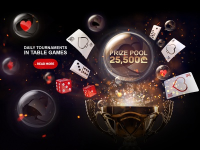 Table Games igrosoft poster design web design golden cup shining bubbles cards slots gambling casino online casino table games