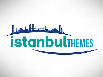 Istanbul Themes themes wordpress logo