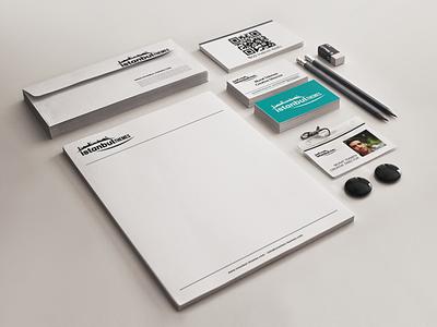 Istanbul Themes - ID branding corporate id istanbul themes wordpress themes