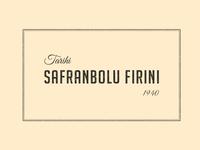 Tarihi Safranbolu Fırını