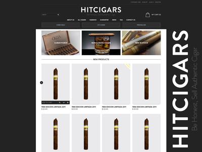 Hit Cigars