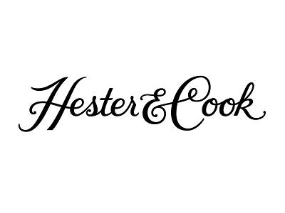 Hestercook logo primary